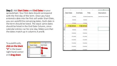 Should Out Of Mba Be The Exact by Using The Csv Import Tool For Calendar Entries In