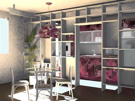 divisori per ambienti interni divisori per ambienti la libreria studio di
