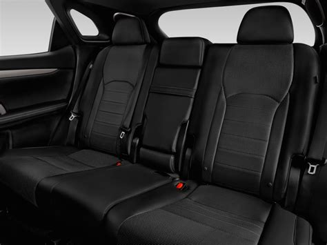 lexus rx 2016 interior back seat image 2017 lexus rx rx 350 f sport fwd rear seats size