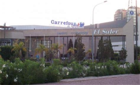 el saler ofertas horarios y cat 225 logos - Carrefour Saler Telefono