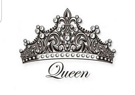 tattoo font queen pin by tammy hoefling on tattoos