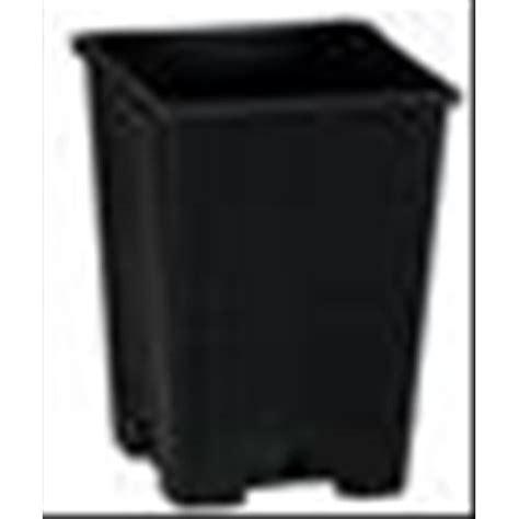 vasi quadrati vasi e sottovasi vasi quadrati vaso quadrato in
