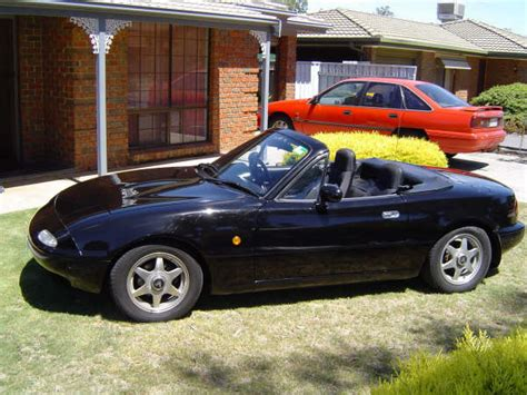 mazda convertible 90s 1990 mazda mx 5 miata overview cargurus