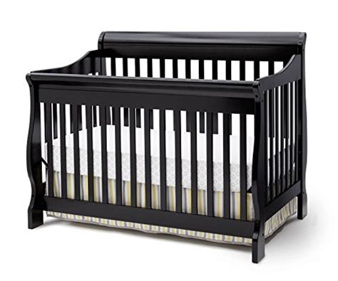 delta liberty mini crib delta children 7888 001 cribs