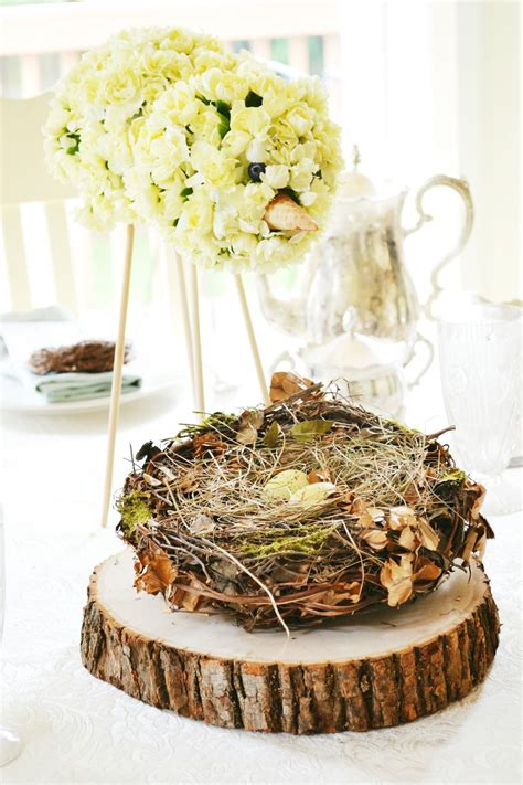 flower centerpieces for baby shower tables baby nursery