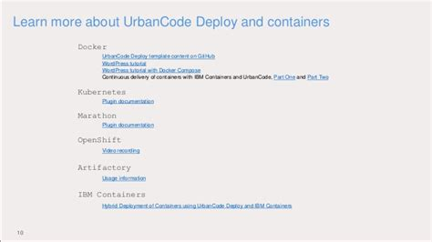 docker marathon tutorial docker deployments for the enterprise