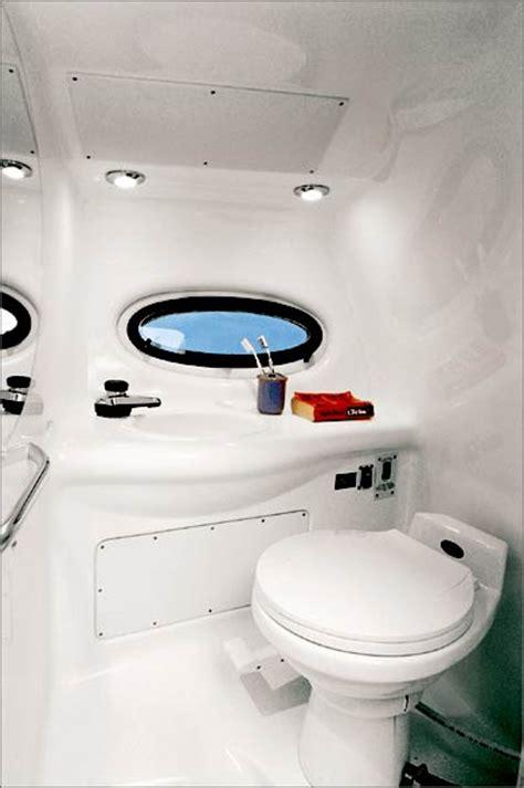 portable boat bathroom