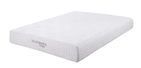 memory foam bed 10 quot kw memory foam mattress 350064kw memory foam