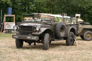 Dodge M37 Dodge M37