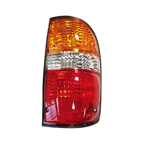 2001 toyota tacoma led tail lights dorman 174 toyota tacoma 2001 2003 replacement tail light