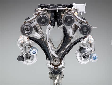 bmw  silnik turbosprezarka
