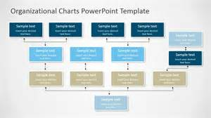 Organization Powerpoint Template by Organizational Charts Powerpoint Template Slidemodel