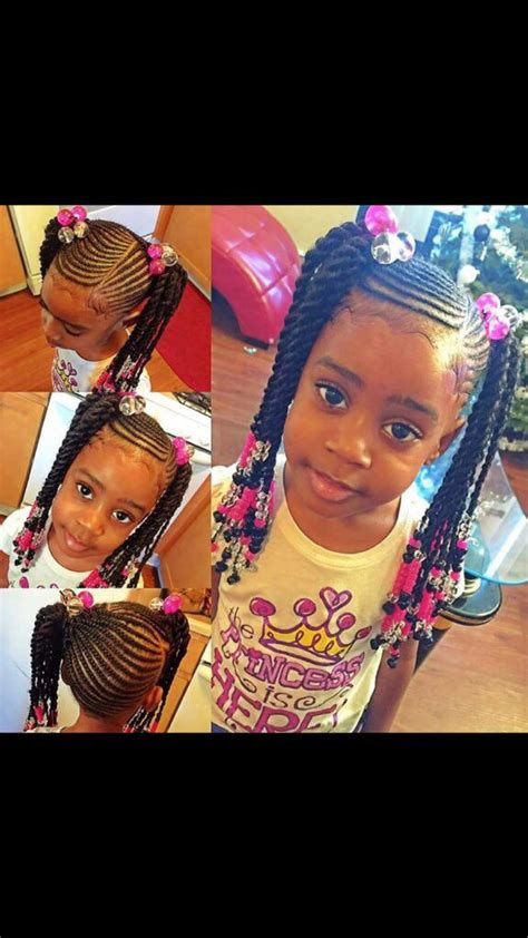 real children 10 year hair style simple karachi dailymotion 1000 ideas about black braided hairstyles on pinterest