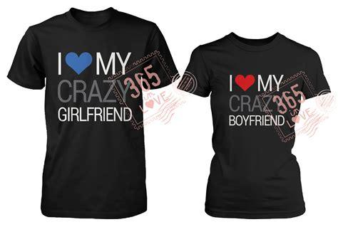 Bf Gf Shirts Boyfriend And Shirts Www Imgkid The