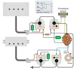 gibson sg bass wiring diagram efcaviation