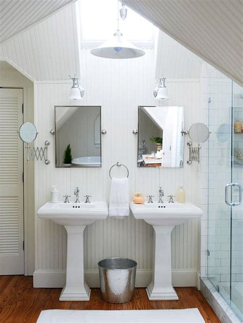 Cottage Style Mirrors Bathrooms by 25 Best Ideas About Small Vanity On