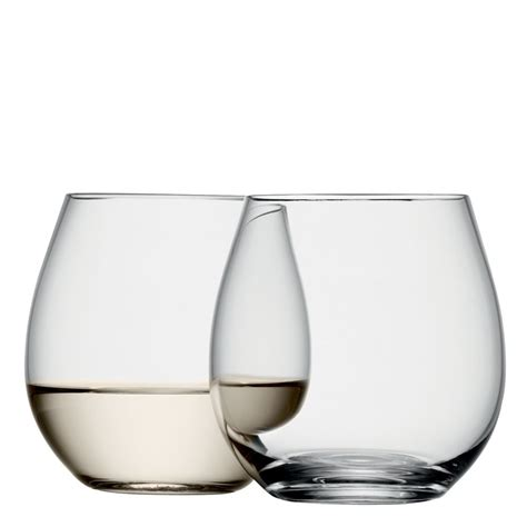 stemless wine glasses wine gifts the stemless wine glass site