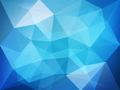 low poly background blue low poly wallpaper hdwallpaperfx