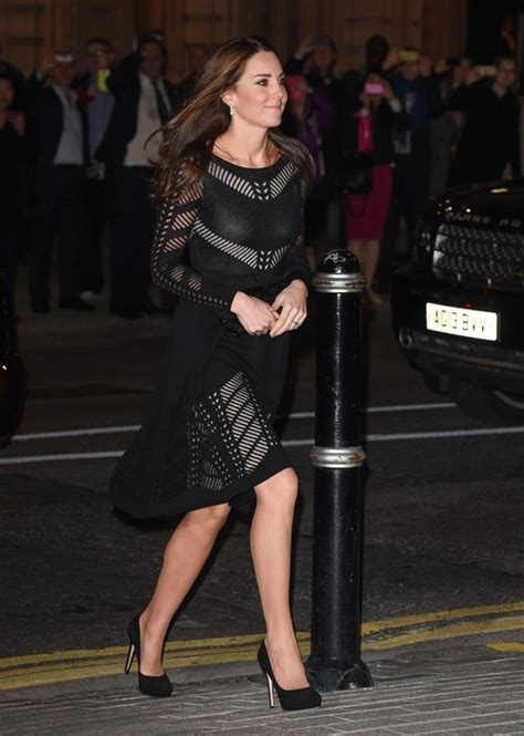 Joliea Mourning Anorexic by The Duchess Of Cambridge Attends On Addiction