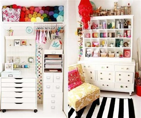 Craft Room Ideas For Small Spaces Craft Room Ideas For Small Spaces Craft Rooms Crafts