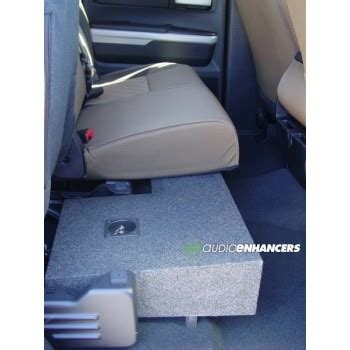 Karpet Mobil Frontier Custom 3d Premium Black Toyota Yaris New 2 07 17 toyota tundra dual 10 quot or 12 quot subwoofer box