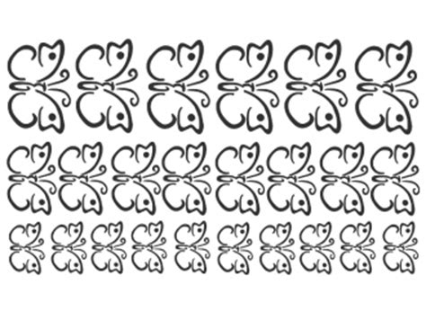 Heckscheibenaufkleber Schmetterling by Wandtattoo Montage Transferfolie Autoaufkleber Rakel