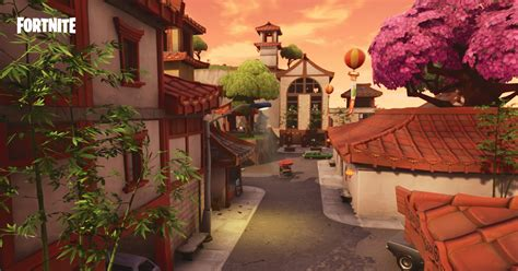 fortnite locations fortnite patch notes 3 1 0 new lucky landing location and