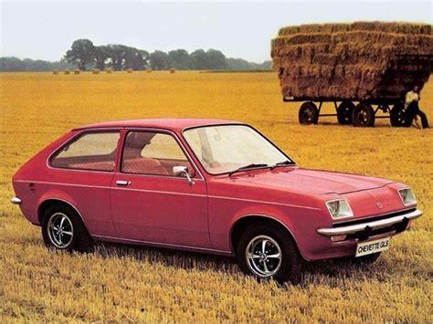 Vauxhall Chevette   Classic Car Review   Honest John