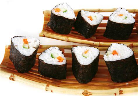 cucina giapponese ricette facili sushi l idea per preparare e cucinare la ricetta sushi