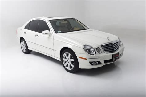 old car manuals online 2008 mercedes benz e class head up display 2008 mercedes benz e class e350 4matic classic cars for sale