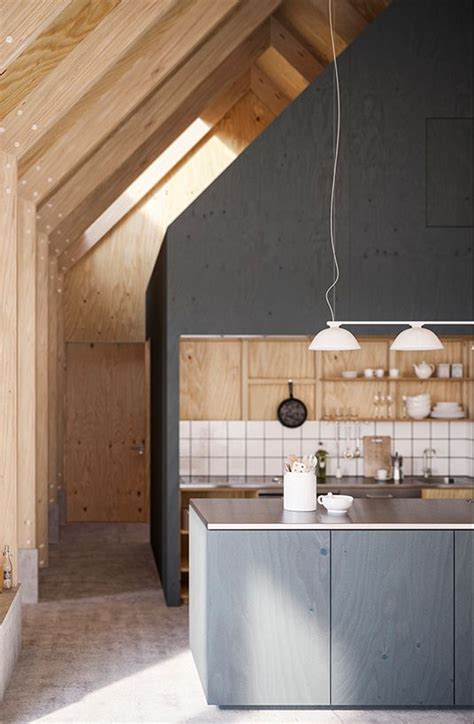 plywood interior design the 25 best plywood kitchen ideas on pinterest