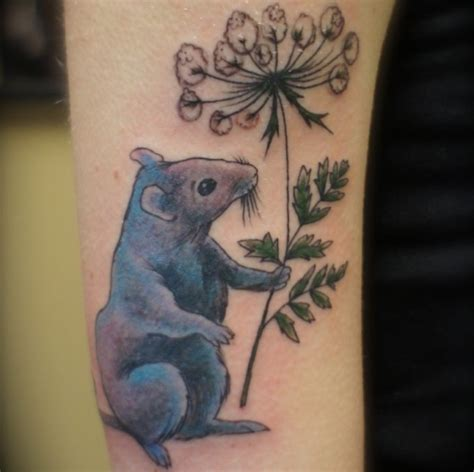 year of the rat tattoo designs rat tattoos designs ideas and meaning tattoos for you