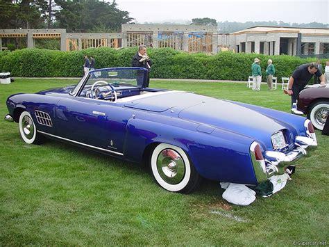 cadillac cabriolet gt 1954 cadillac cabriolet roadster by pinin farina stay a