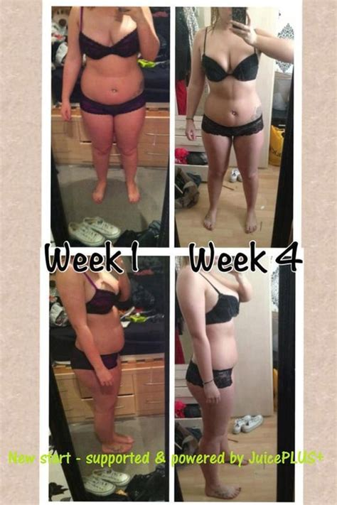 Juice Plus Detox Results by More Amazing Results From The Juice Plus Detox And Shakes