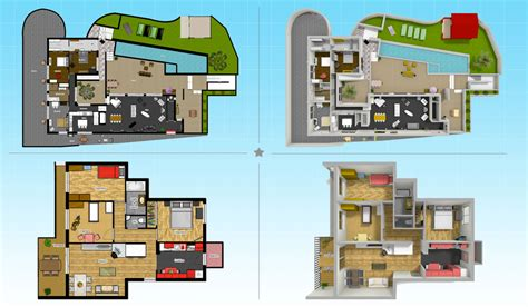 Norm Abrams Kitchen Cabinets by 3d Plans Duplex Home Plans And Designs Homesfeed