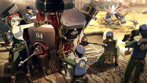 god eater themes support team god eater ps vita wallpapers free ps vita