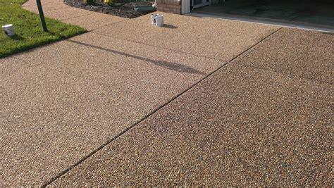 aggregate sealing nashville nashville driveway sealing