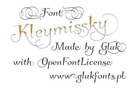 tattoo font kleymissky 44 best images about fonts on pinterest the cottage