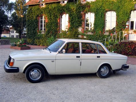 big volvo 1974 volvo 244 dl related infomation specifications