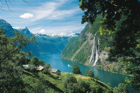 fjord urlaub skandinavien reisen norwegen urlaub reiseveranstalter