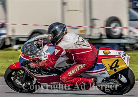 Rolfe Classic Motorrad by Odenwaldring Klassik 2013 Rolf Aljes Honda Rs500r
