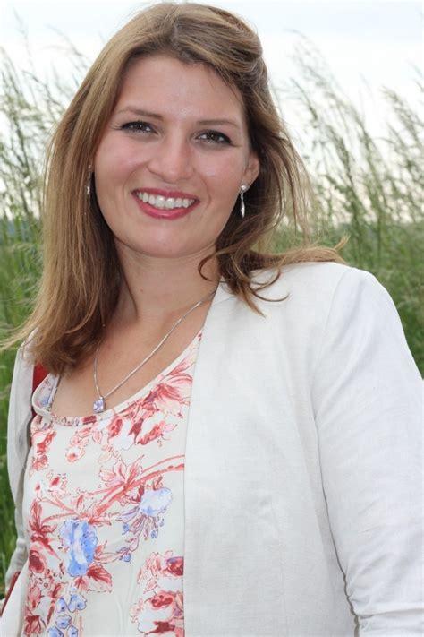 Janina Z Puttkamer Z Towska Janina Sk 75506 Hostess Profil Instaff