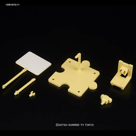hgpg 1 144 petit gguy orange and placard release info gundam kits collection news and