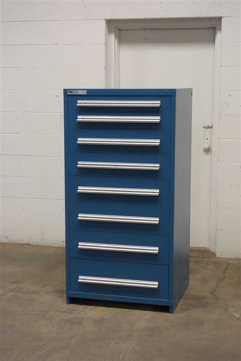 vidmar  drawer cabinet industrial tool storage