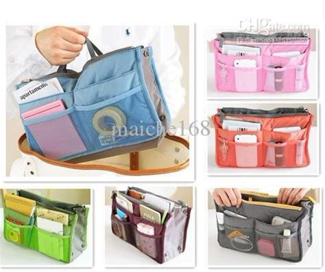 Tas Bag Handbag Pouch Tas Slempang Travelling Bag Tas Notch 1 1 travel insert handbag organiser purse large liner