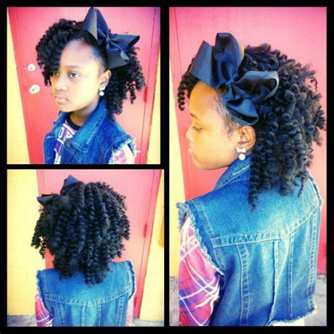 how to make hair fuller with crochet braids best 25 crochet braids hairstyles for kids ideas on