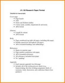 A Term Paper - 6 format of a term paper mystock clerk