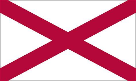 3x5 ft alabama al state flag 8 00