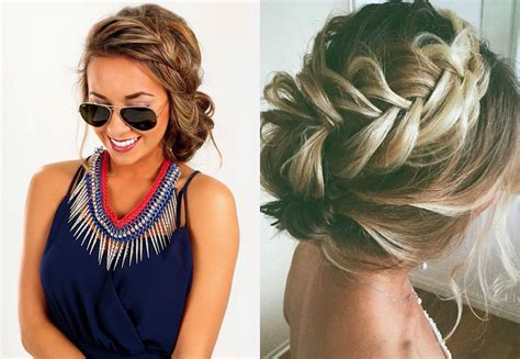 updo hairstyles 2017 fairy tale braided updos 2017 worthy styling hairdrome com