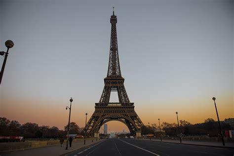Eiffel Tower L The Range by La Tour Eiffel The L Fashion